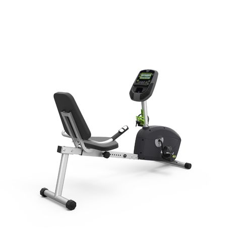 Universal R20 Recumbent Exercise Bike