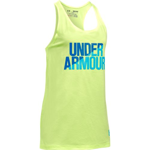 Under Armour Girls' Tank Top