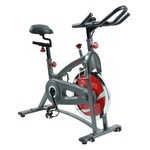 Sunny Health & Fitness Belt Drive Indoor Cycling Bike - view number 1