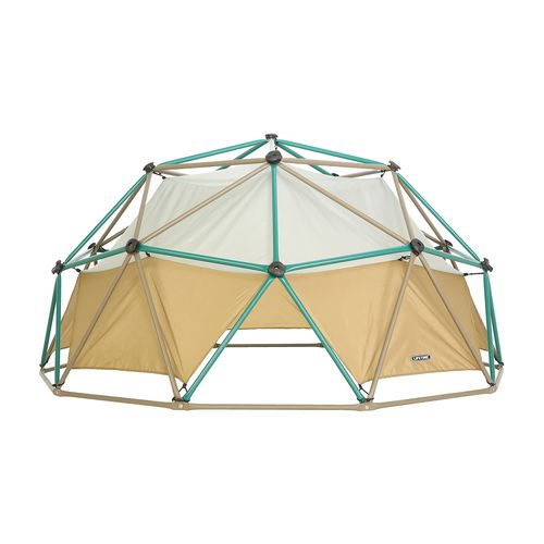 Lifetime Kids' Metal Dome Climber with Canopy