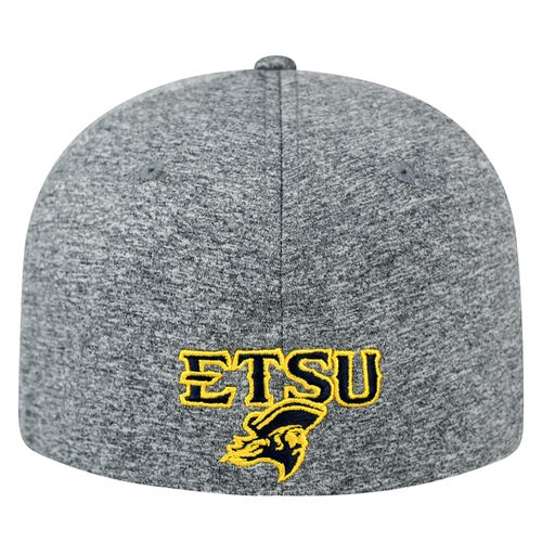 Top of the World Men's East Tennessee State University Steam Cap - view number 2