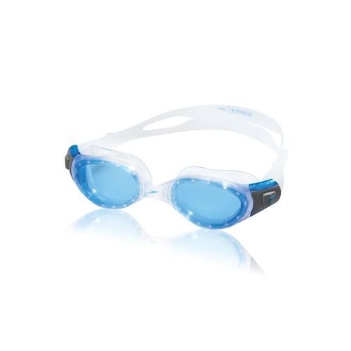 Display product reviews for Speedo Futura Biofuse Goggles