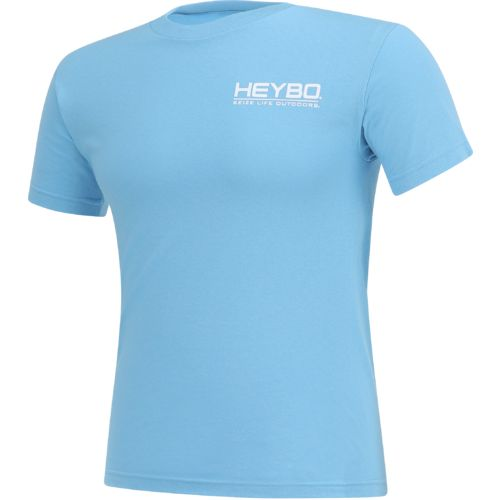 Heybo Men's Choco Flag T-shirt - view number 3
