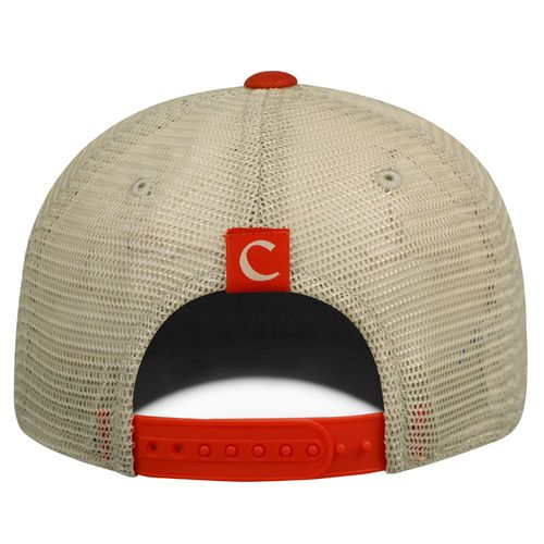 Top of the World Men's Clemson University Outlander 2-Tone Cap - view number 2