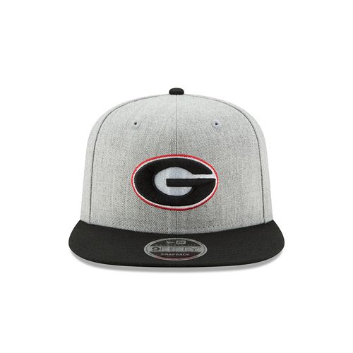 New Era Men's University of Georgia Original Fit 9FIFTY® Cap - view number 6