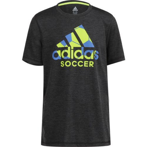 adidas Boys' Sport Performance T-shirt