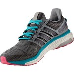 adidas Women's Energy Boost 3 Running Shoes - view number 2