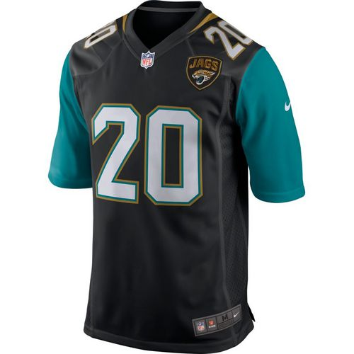 Nike Men's Jacksonville Jaguars Jalen Ramsey Game Jersey - view number 2