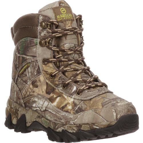 Magellan Outdoors Boys' Gunner Hunting Boots - view number 2