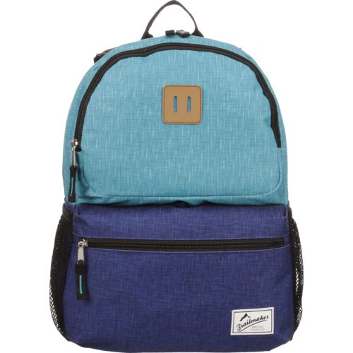 Display product reviews for Trailmaker Boys' Heather Colorblock Backpack