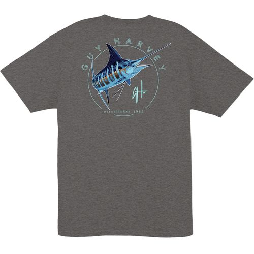 Guy Harvey Men's Switchblade T-shirt - view number 4