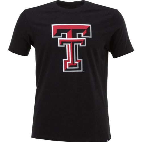 '47 Texas Tech University Primary Logo Club T-shirt - view number 1