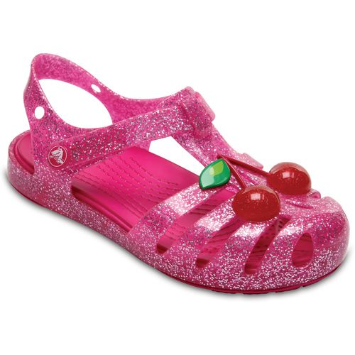 Crocs Girls' Isabella Novelty Sandals - view number 2