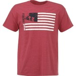 POINT Sportswear Outdoor Enthusiast Men's Hike America Short Sleeve T-shirt - view number 1
