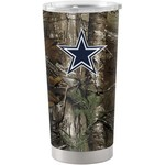 Boelter Brands Dallas Cowboys 20 oz Ultra Stainless Steel Tumbler - view number 1