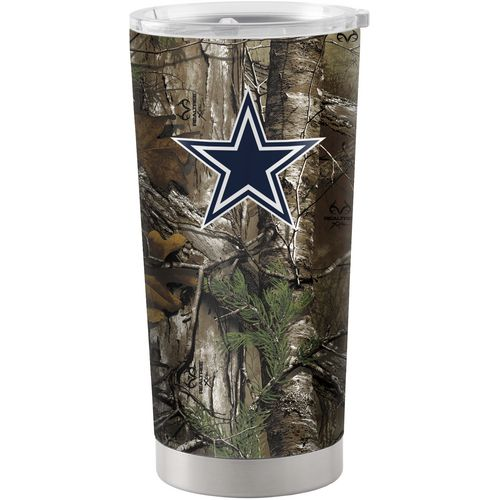 Boelter Brands Dallas Cowboys 20 oz Ultra Stainless Steel Tumbler