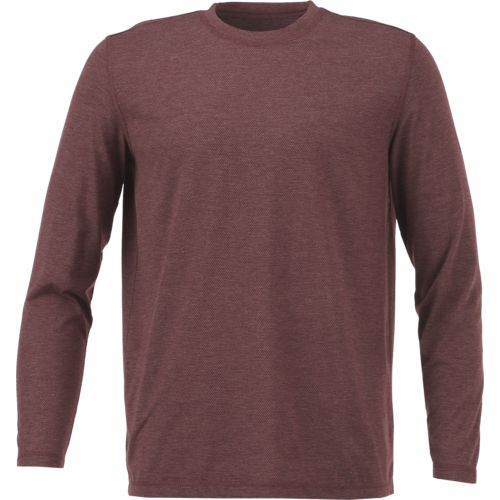 Magellan Outdoors Men's Red Rock Long Sleeve T-shirt