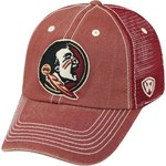 Top of the World Men's Florida State University Crossroad TMC Cap - view number 1