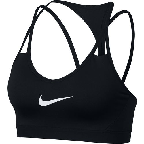 Nike Women's Pro Indy Cooling Sports Bra - view number 1