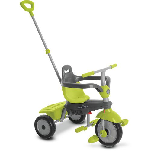 SmarTrike Kids' 3-in-1 Magic Tricycle