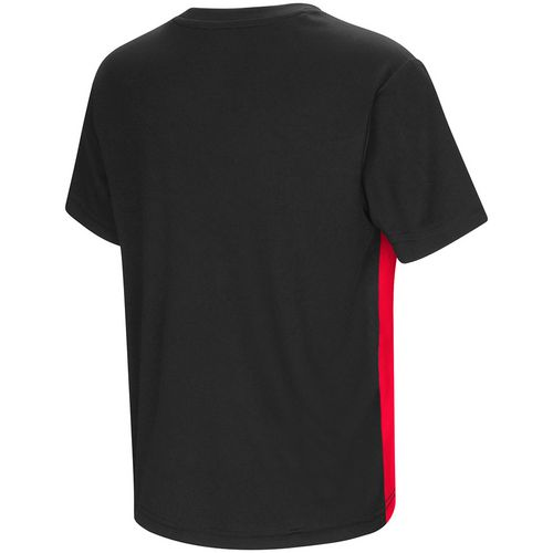 Colosseum Athletics Boys' Texas Tech University BTS T-shirt - view number 2