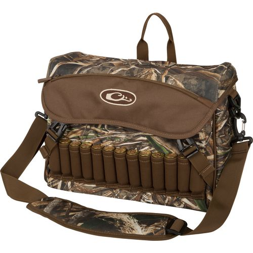 Drake Waterfowl Men's Shoulder Bag 2.0