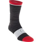 Skyline Georgia Campus Crew Socks - view number 2