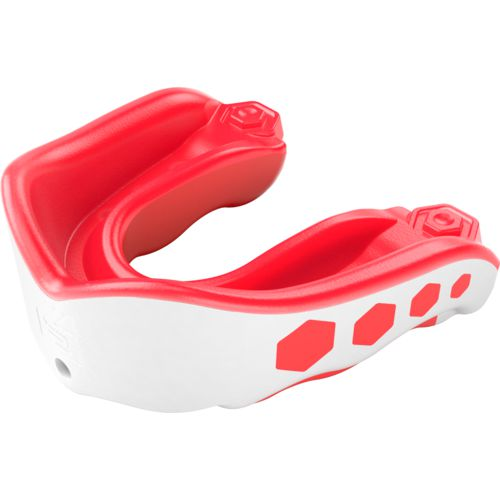 Display product reviews for Shock Doctor Kids' Gel Max Flavor Fusion Convertible Mouth Guard