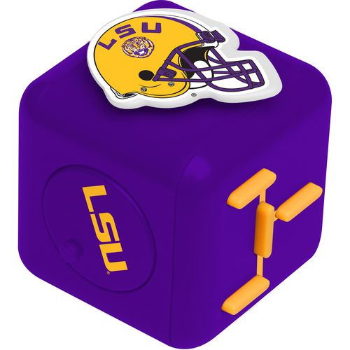 Forever Collectibles Louisiana State University Diztracto Cubez