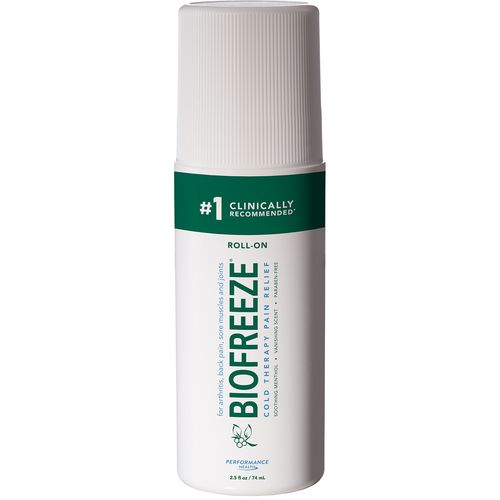 Biofreeze Topical Roll-On Pain Reliever - view number 1