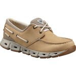 Columbia Sportswear Men's BOATDRAINER III PFG Boat Shoes - view number 1