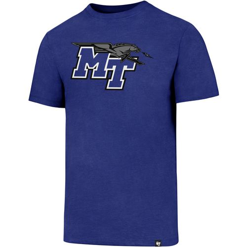 '47 Middle Tennessee State University Logo Club T-shirt - view number 1