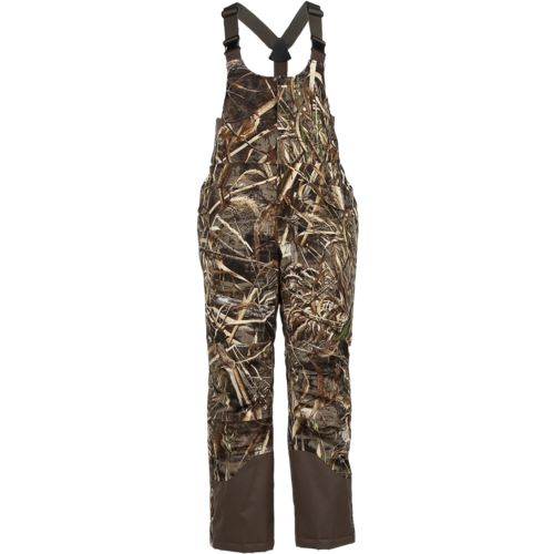 Magellan Outdoors Women's Pintail Insulated Waterfowl Hunting Bib