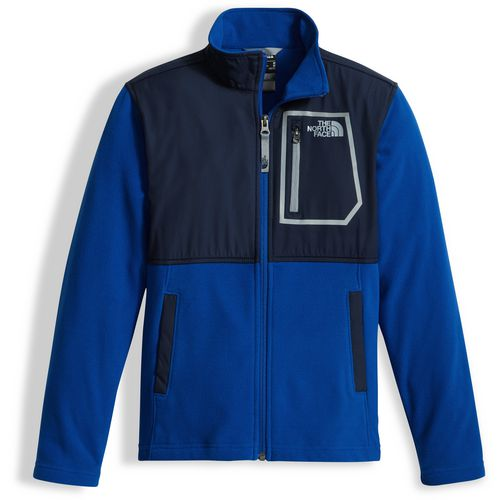 The North Face Boys' Glacier Track Jacket - view number 1