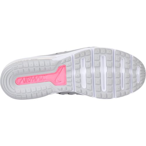 ... Nike Women's Air Max Sequent 3 Running Shoes - view number 5