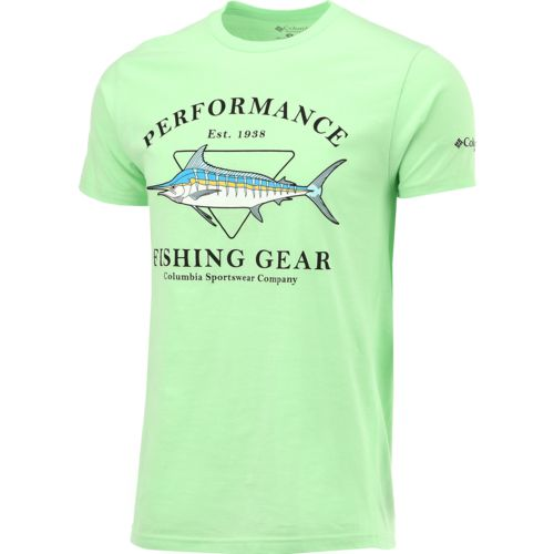 Columbia Sportswear Men's PFG Canopy Short Sleeve T-shirt - view number 3