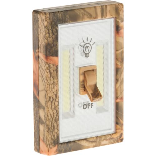 Promier Wireless Camo COB LED Light Switch