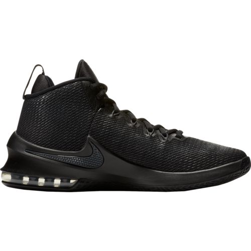 Display product reviews for Nike Men's Air Max Infuriate Mid Basketball Shoes