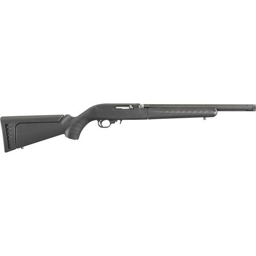 Ruger 10/22 Takedown .22 LR Semiautomatic Rifle