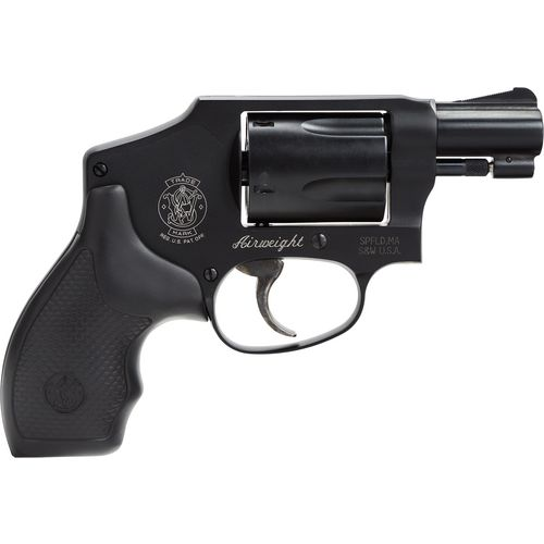 Display product reviews for Smith & Wesson Model 442 .38 S&W Special +P Revolver