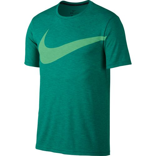 Display product reviews for Nike Men's Breathe Short Sleeve Training Top