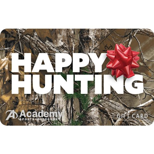 Happy Hunting Academy Gift Card - view number 1