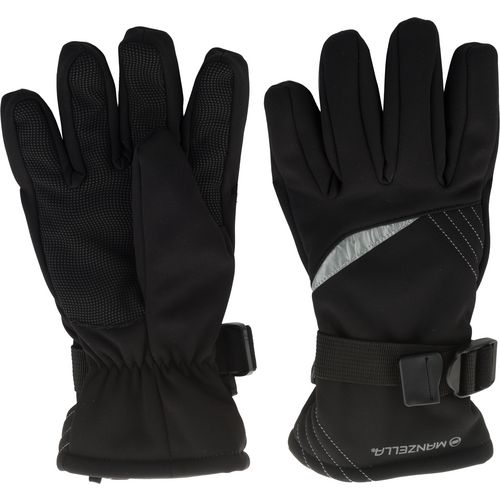 Manzella Women's Polartec Alpha Parker Ski Gloves