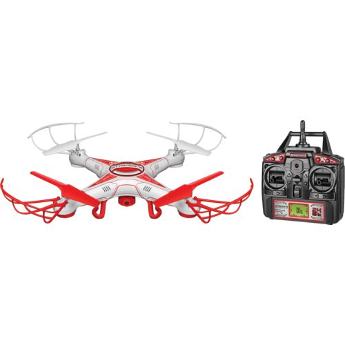 World Tech Toys Striker-X HD Spy Drone