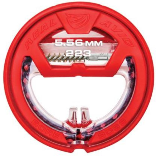 Real Avid Bore Boss .223/5.56mm Bore Cleaner