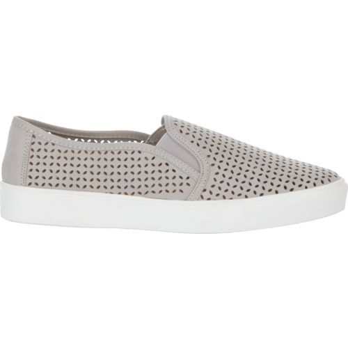 MIA Shoes Mia Cameron Perforated Sneakers