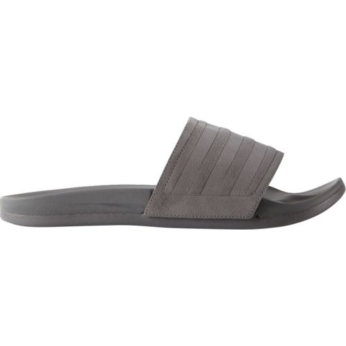 adidas Men's Adilette Explorer Slides