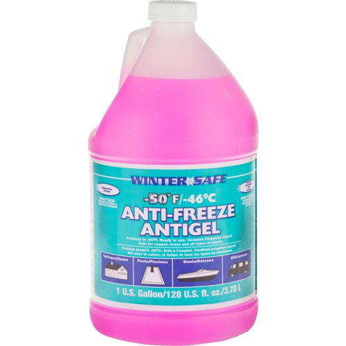 Star brite Winter Safe -50 Degrees Nontoxic 1 gal Antifreeze - view number 1
