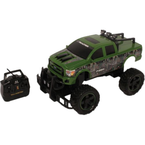 NKOK Realtree 1:14 Scale F-250 Super Duty RC Truck - view number 1