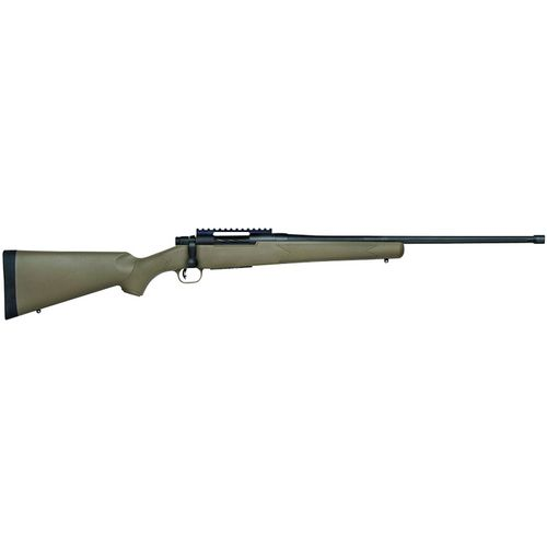 Display product reviews for Mossberg Patriot Predator 6.5 Creedmoor Bolt-Action Rifle